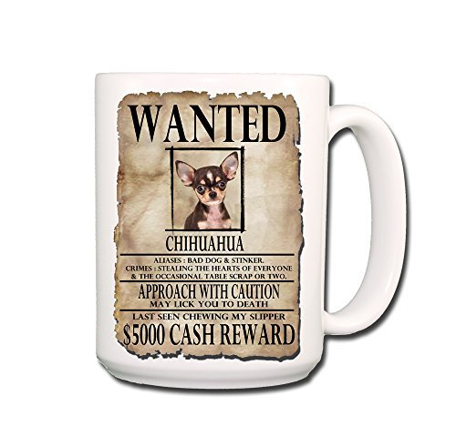 chihuahua-wanted-poster-coffee-tea-mug-15-oz-no-3-by-unknown