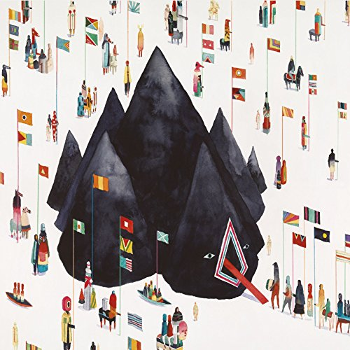 CD : Young the Giant - Home Of The Strange (CD)