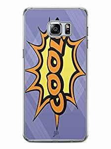 YuBingo Cool Designer Mobile Case Back Cover for Samsung Galaxy S6 Edge Plus
