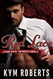 img - for Red Lace (The Hard Men of the Rockies) book / textbook / text book