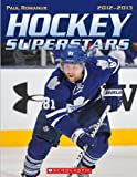 Hockey Superstars 2012-2013