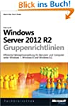Windows Server 2012 R2-Gruppenrichtli...