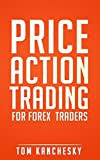 img - for Price Action Trading for Forex Traders book / textbook / text book