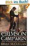 The Crimson Campaign: Book 2 in The P...