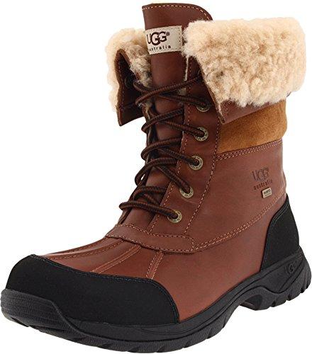 Best Snow Boots for Men!