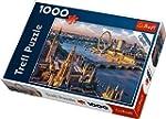 London, 1000 Pieces Jigsaw - Puzzle b...