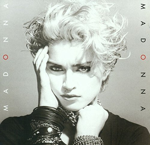 Madonna  [Cardboard Sleeve (mini LP)]
