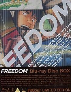 Freedom [Blu-ray] [Import anglais]