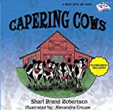 img - for Capering Cows (Read with Me) book / textbook / text book