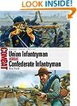 Union Infantryman vs Confederate: Eas...