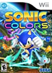 Sonic Colors - Nintendo DS Standard E...