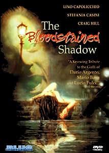 Bloodstained Shadow [DVD] [1978] [Region 1] [US Import] [NTSC]