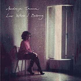 Lost Where I Belong (Remix EP)