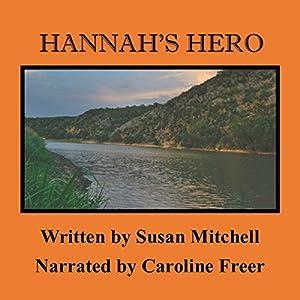 Hannah's Hero Audiobook