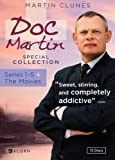 Doc Martin: Special Collection (Series 1-5 + The Movies)
