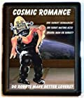 Cosmic Romance Robbie the Robot ID Cigarette Case PULP