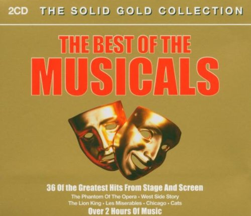 Musicals-Best of