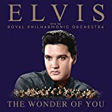 The Wonder of You: Elvis Prese [12 inch Analog]
