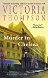 Murder in Chelsea (Gaslight Mystery) by  Victoria Thompson in stock, buy online here