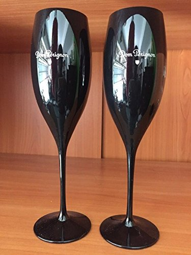 2-x-dom-perignon-midnight-black-champagne-flutes
