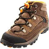 Timberland Hypertrail Mid, Unisex-Child Sports Hiking Boots  Waterproof