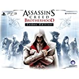 Assassin&#39;s Creed Brotherhood - Limited Codex Edition (uncut)von &#34;Ubisoft&#34;