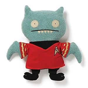 Uglydoll 4048628 Star Trek Ice-Bat Scotty Stuffed Animal Plush