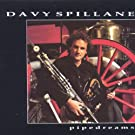 Pipedreams-Davy Spillane TA3026