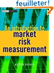 An Introduction to Market Risk Measur...