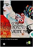 echange, troc Klimt, kokoschka, schiele et moser : les viennois de la decadence