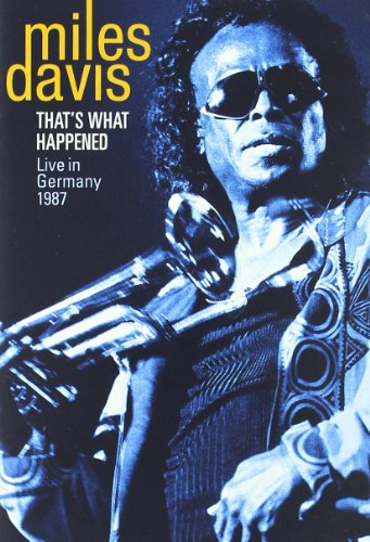 That'S What Happened - Live In Germany 1987 [DVD] [2006]