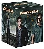 Sobrenatural Pack Temporadas 1-9 DVD España (Supernatural)