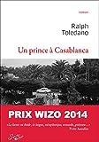 Un prince à Casablanca - Prix WIZO 2014
