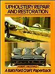 Upholstery Repair and Restoration