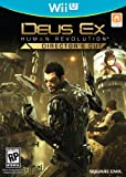 DeusEx Human