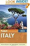 Fodor's Italy 2013