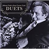 Duetspar Johnny Cash
