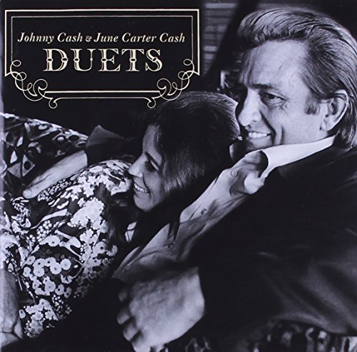 Johnny Cash - Duets - Zortam Music