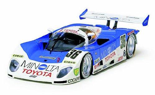 Tamiya - 24079 - Maquette - Minolta Toyota 88C-V - Echelle 1:24