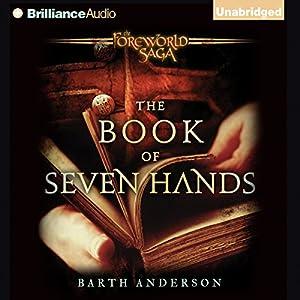 The Book of Seven Hands Audiobook