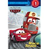 Race Team (Disney/Pixar Cars)by RH Disney