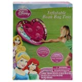 Disney Princess Inflatable Bean Bag Toss