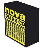 Coffret Nova : 1956-1980, Les Racines de Nova