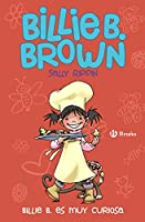 Billie B. Es Muy Curiosa- Billie B. Brown: The Extra-Special Helper/The Perfect Present