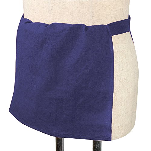 (キョウエツ) KYOETSU 日本製 ふんどし 越中褌 クラシックパンツ 無地 綿100% (紺)
