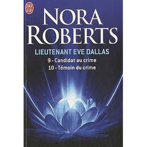 Tome 9 : Candidat au crime de Nora Roberts 51oV9gJy5QL._SL500_AA300_