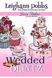 Wedded Blintz (Lexy Baker Cozy Mystery Series Book 7)