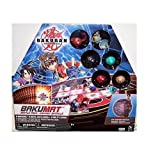 Bakugan Bakumat Battle Pack ~ Spin Master