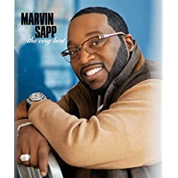 Marvin Sapp: The Very Best Of DVD
