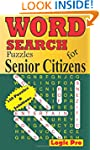 WORD SEARCH Puzzles for Senior Citize...